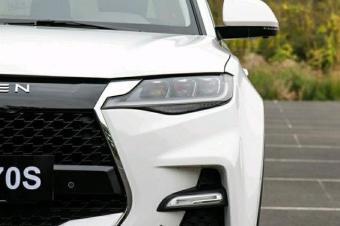 众泰董事长儿子自创汽车品牌,全系标配8AT,新车已亮相
