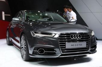 豪车最新销量公布!A6L反超5系,英菲尼迪QX50暴增2倍