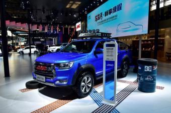 鲜为人知的柴油车,车长超5米3,轴距超3米,起价不足10万