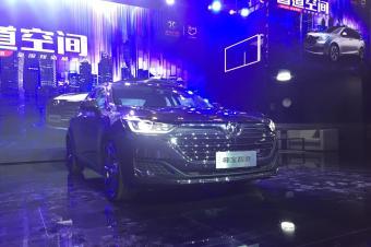 AI时代的新力量,绅宝智道能否改变国产轿车的市场格局?