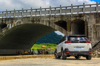 东风标致5008 vs 斯柯达柯迪亚克,大7座SUV买谁划算