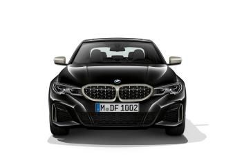 新M3还要等!宝马全新M340i发布:比C43、S5都快