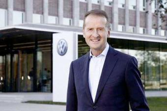 大众将开放MEB平台 2020年起生产5000万辆电动车