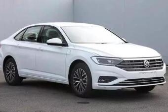 新车 | 速腾终于要加上L,媲美中级车的空间你会买吗?