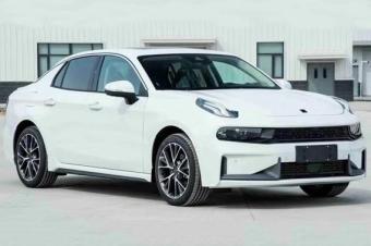 领克03将新增2.0T车型 未来还将推高功率+四驱版