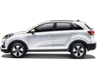 起亚KX3 EV、K5 Pro上市,柯迪亚克GT限量版上市