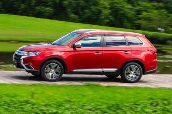 续写销量传奇, 新欧蓝德将在广州车展重磅上市