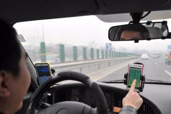 滴滴派单新规实行后:司机收入再减少,乘客打车也更难了?