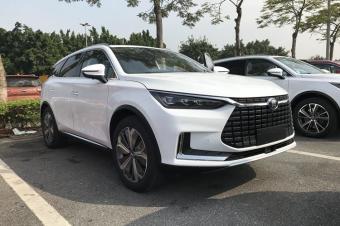 车展来的早,新车随便搞,广州车展12款新能源车抢先探馆!