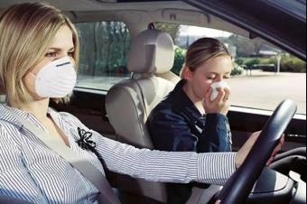 新车的气味是一辆车是否全新的标志性特征之一。但是纵观全球市场