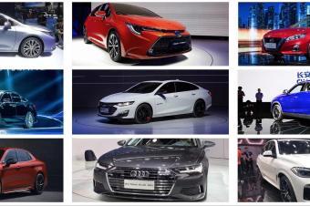 广州车展人气最高的十款新车,有你喜欢的吗?