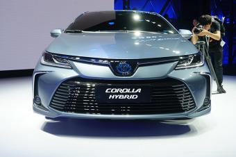 中国最受欢迎的家轿终于换代!这届广州车展轿车看这些就够了!