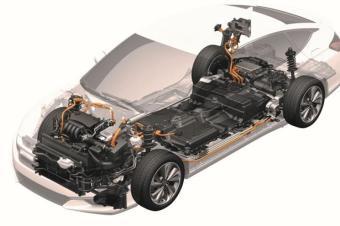 理念VE-1将于12月投产,本田携多款电动产品亮相广州车展