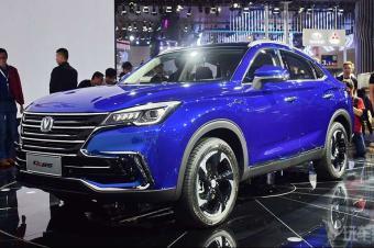 要做中国的宝马X6?什么国产车野心这么大