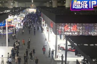 广州车展数十款新车压轴上市,想买车的千万别错过!