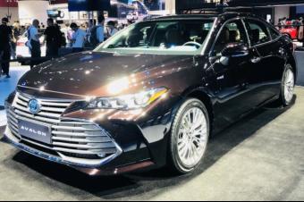 这些你关注的新车型,广州车展都来了!