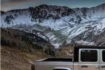 Jeep也要造皮卡了,和牧马人同平台,猛禽这下表示尴尬!