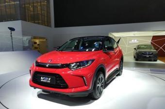 本田、丰田领衔 最热门的全新合资新能源车尽在广州车展
