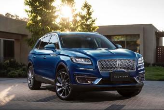 标配8AT,全新SUV预售价曝光,颜值爆表,配置有惊喜