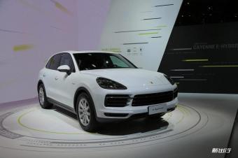 从5.98-94.8万元 2018 广州车展上市新能源车汇总