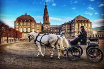从前车马很慢,一生只够一次旅行......