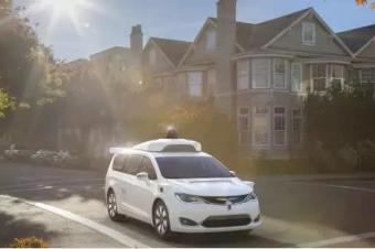犹如梦境!谷歌Waymo正式推出自动驾驶出租车服务