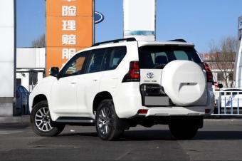 为什么城市SUV不爱用外挂式备胎?如此经典设计只用于越野车?