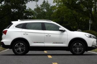 全系1.5T+6DCT的紧凑型SUV仅10万起