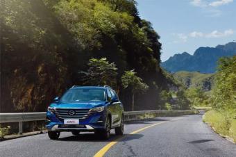 15万级SUV,配置高+科技感强,这5款值得看看!