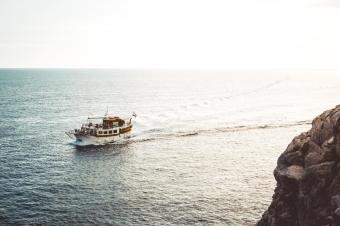 张Enzo的克罗地亚自驾游记(3):追随最美日落