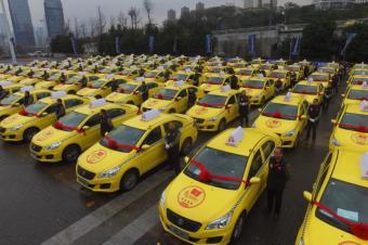 """二十五年光阴 """"重庆制造""""已遍布全国"""
