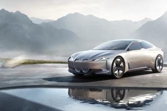宝马向慕尼黑工厂投2.25亿美元 2021年量产i4电动车