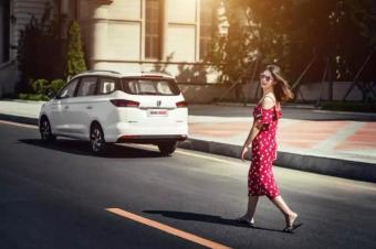 11月汽车销量公布,宝骏360销售超万辆