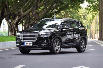 11月SUV销量榜曝光,国民神车发威,狂卖50000+!