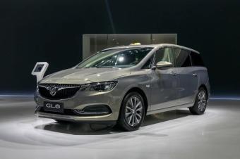 2019款别克英朗/阅朗/GL6国VI车型上市
