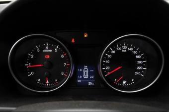 重庆车主5万多买了台哈弗H6,路上发现一情况,感觉自己亏大了
