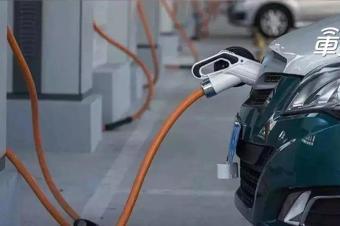 历史性时刻!2018新能源车销量破百万,电动车时代真来了