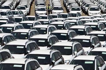 中汽协预计2019中国车市零增长
