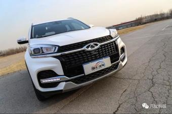叫板SUV销量王哈弗H6!瑞虎8月末销量过万只是一个开始!