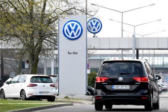 大众将大幅提高汽车价格、我国汽车产销量连续十年蝉联全球第一