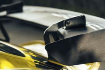 新款保时捷 优化减震效果 比之前强5倍