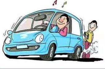 冬季车辆如何热车?