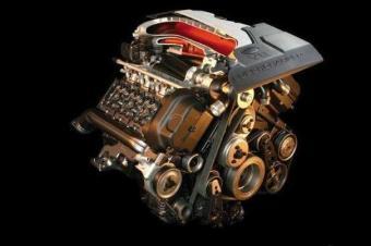 涡轮增压和机械增压都带T 为何机械增压不常见,涡轮更高级?