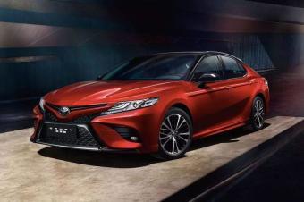 最不值得买的日本车,除了凯美瑞还有谁?