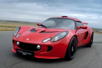 英国跑车品牌Lotus莲花国产!