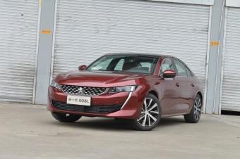 新一代标致508L车型正式开启预售 将于3月18日上市