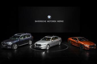 这个德系品牌今年将狂推20+新车,刚亮相3款重磅车型!