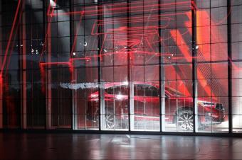 路咖与车:最后一届冬季底特律车展 还是日韩品牌最有诚意