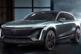 底特律车展上4款超炫酷的纯电动概念车,有你的菜吗?