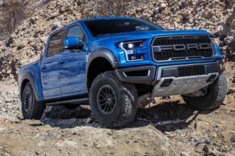 2018年美国最畅销车型出炉,速来围观!